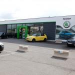 Audi, VW, Skoda à Neufchâteau
