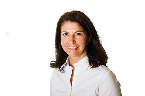 Ursula Mahy