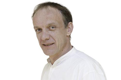 Jean-Paul François
