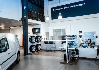 VW LLORENS NEUFCHATEAU