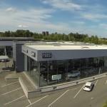 Votre concessionnaire Audi, VW et Skoda à Neufchâteau