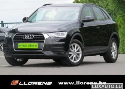 Audi Q3 2.0 Tdi 136