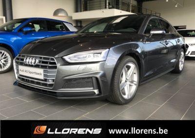 Audi A5 Sportback Sport S-line 2.0 TDI S-tronic