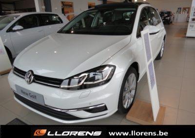 VW New Golf Highline 2.0 TDI BMT 150 CV