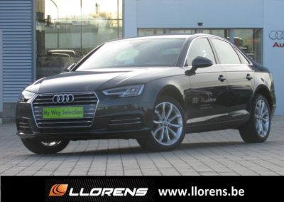 Audi A4 Berline Sport 2.0 TDI 150