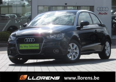Audi A1 3P Attraction 1.6 TDI 90