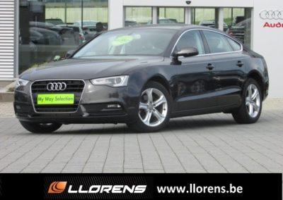 Audi A5 Sportback 2.0 TDI 143