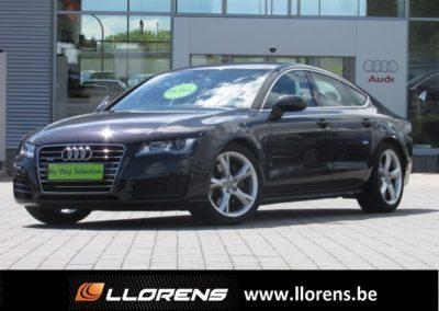 Audi A7 Sportback 3.0 TDI V6 245 Quattro S-tronic