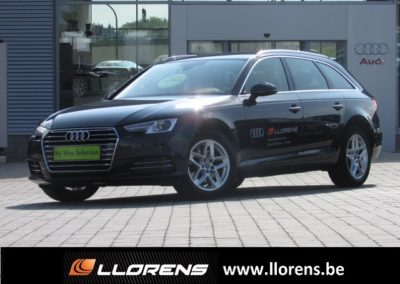 Audi A4 Avant Design 2.0 TDI 136