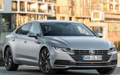 Le Groupe LLorens vous invite à découvrir l'Arteon , la nouvelle GT de Volkswagen !