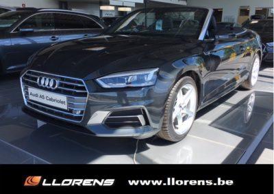 Audi A5 Cabriolet Sport TDI S-tronic