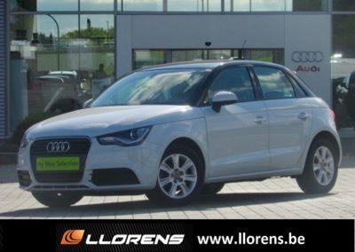Audi A1 Sportback 1.4 TFSI 140cv