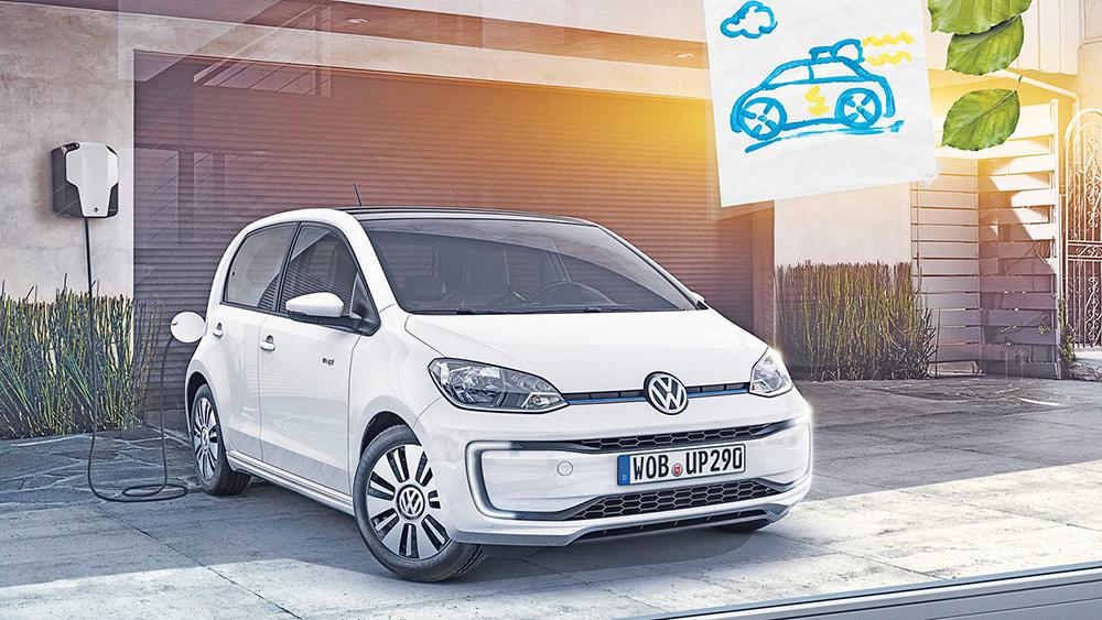 VW E Up