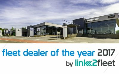 Fleet Dealer of the Year 2017 – les votes sont ouverts !