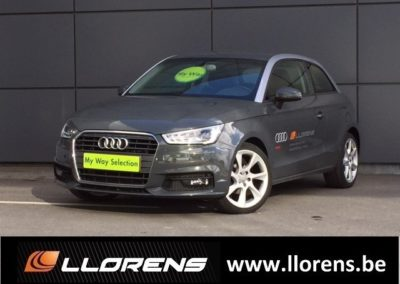 Audi A1 Sport 1.4 TDI 90 cv