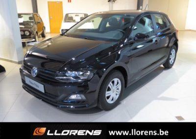 VW New Polo Trendline 1.0 75CV