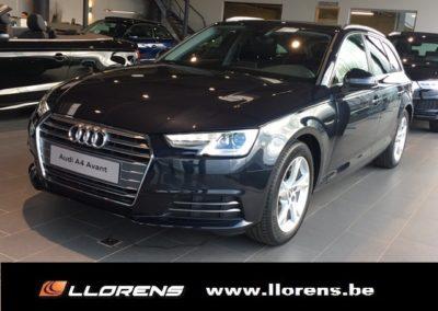 Audi A4 Avant Sport Business Edition
