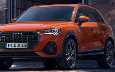Conditions salon Audi 2019