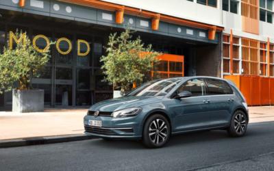 Conditions salon VW 2019