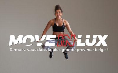 MOVEINLUX : mouvement, découverte et apprentissage en province de Luxembourg !