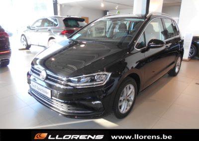 VW New Golf Sportsvan 1.5 TSI 130cv DSG