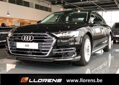 Audi A8 50TDI 3.0 V6 286cv Quattro Tiptronic