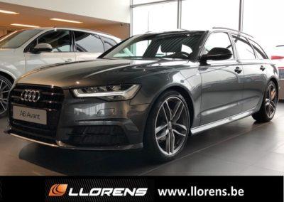 Audi A6 Avant S-line 2.0 TDI 190cv Quattro S-tronic