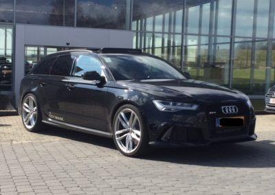 Audi RS6 Avant Performance 4.0 TFSI V8 quattro 605cv