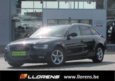Audi A4 Avant 2.0 TDI 136cv 6v