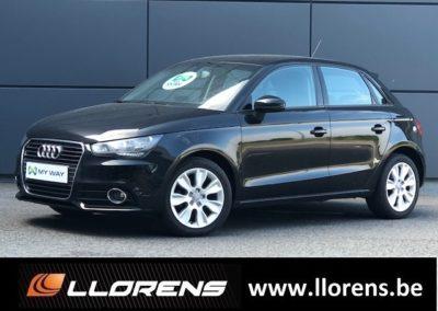 Audi A1 SB Ambition 1.6 TDI 90 cv