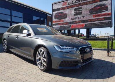 Audi A6 Avant S-Line Multitronic 2.0 TDI 163 cv