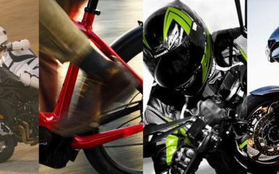 Grande journée auto moto vélo
