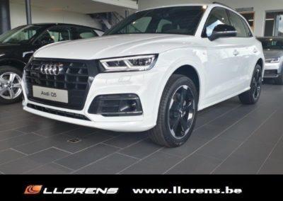 Audi Q5 S-Line 2.0 tdi 190 QUATTRO