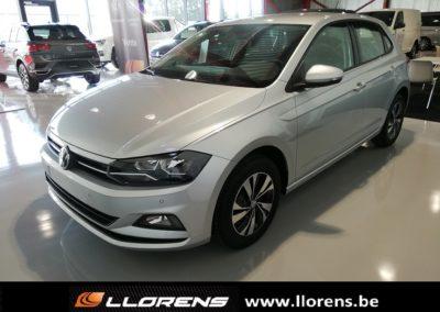 VW New Polo Comfortline 1.6 TDI 95 CV