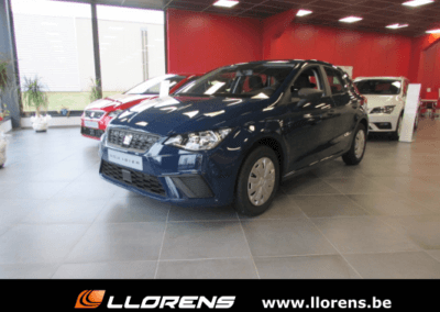 Seat Ibiza Référence 1.0 MPI 75 CV