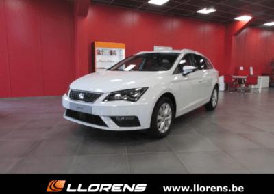 Seat Leon ST Move! 1.4 TSI 125CV