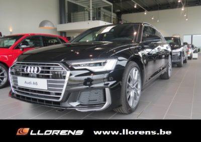 NEW Audi A6 Avant S-Line 40 TDI 204ch S-tronic
