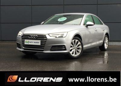 Audi A4 Berline Design 2.0 TDI 136 cv