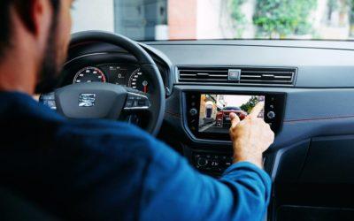 Cinq options qui font passer une voiture de société dans la catégorie supérieure