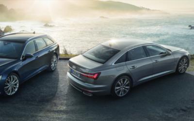 Nouvelles conditions Audi Fleet