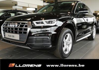 Audi Q5 Sport 2.0 TDI quattro 190 ch S tronic