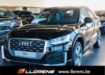 Audi Q2 1.6 TDI 116CV Sline