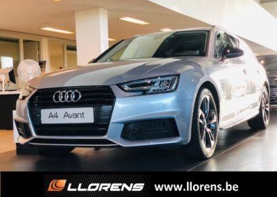 Audi A4 Avant 2.0 TDI 150CV Stronic