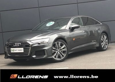 New Audi A6 S-Line 45 TDI Quattro 170 kw / 231 ch tiptronic