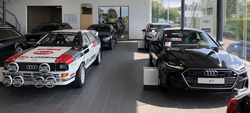 D couvrez le nouveau vw t roc garage llorens for Garage volkswagen le landreau