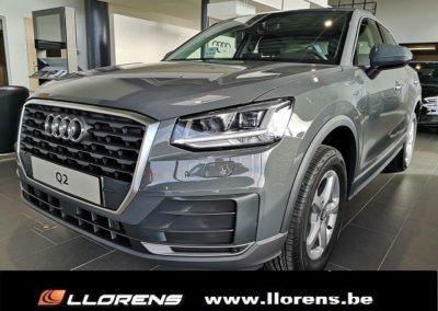 Audi Q2 30 TFSI 85 kw / 116 ch 6 vitesses