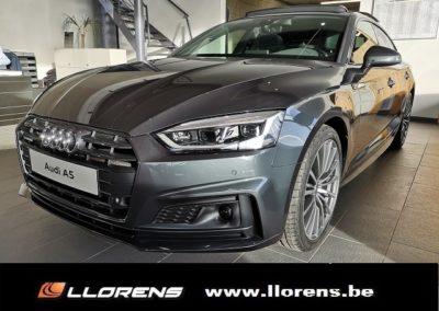 Audi A5 Sportback Sport 40 TDI quattro 140 kw / 190 ch S tronic