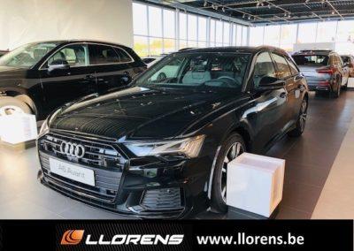 NEW Audi A6 Avant S-line 40 TDI Stronic