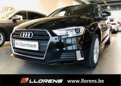 Audi A3 Sportback Sport 35 TFSI 150CV 6V