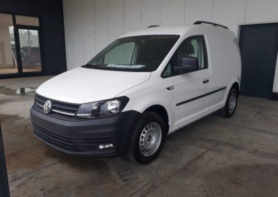 CVI Caddy Van